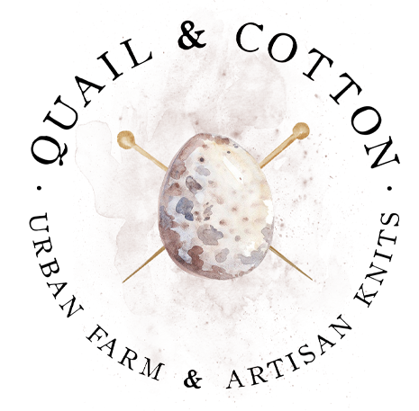 Quail and Cotton